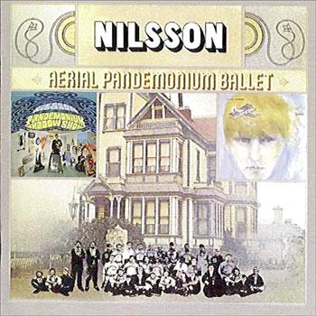 Aerial Pandemonium Ballet