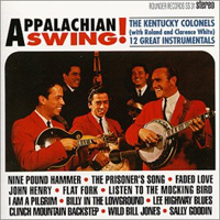 Appalachian Swing