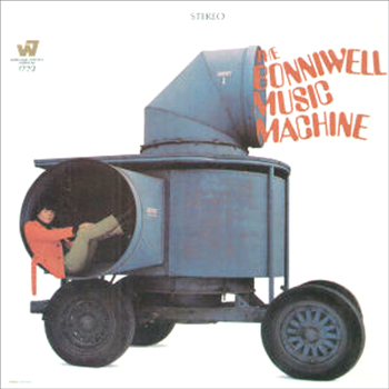 Bonniwell Music Machine
