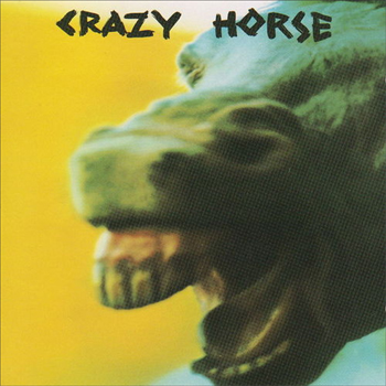 Crazy Horse Loose 1972 Rising Storm Review