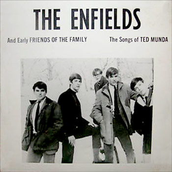 The Enfields and early Friends of the Family