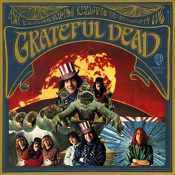 The Grateful Dead's best album?