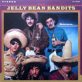 Jelly Bean Bandits