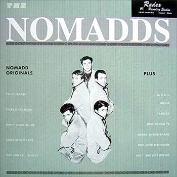 nomadds