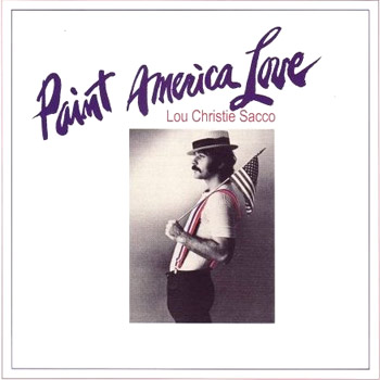 Paint America Love buzz