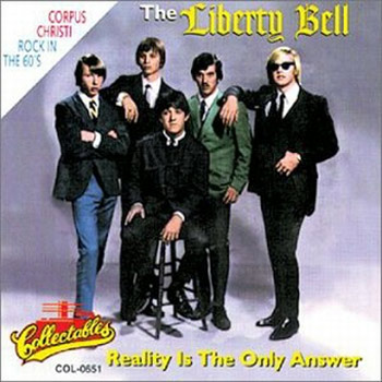 Liberty Bell The Nazz Are Blue Big Boss Man