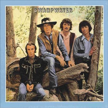 Swampwater