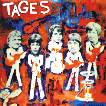 tages - contrast 1967 front large