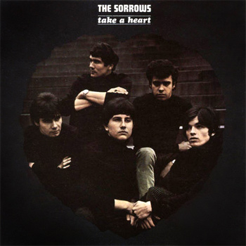 The Sorrows - Take A Heart (1965-1967) Takeaheart