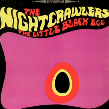 The Little Black Egg