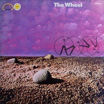 Bernie Schwartz The Wheel